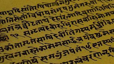 Introduction to Sanskrit: Level 1   Online Event   AllEvents.in