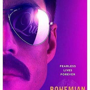 Bohemian Rhapsody Outdoor Cinema