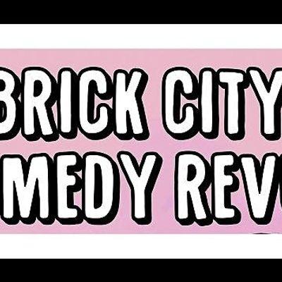 Brick City Comedy Revue