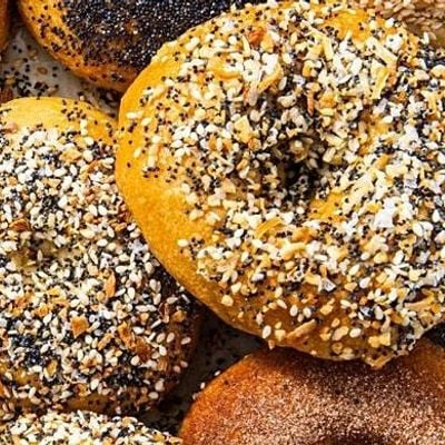 UBS - Virtual Cooking Class Make Your Own Bagels Demo