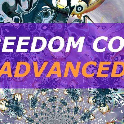 FREEDOM COACH ADVANCED WORKSHOP 2020