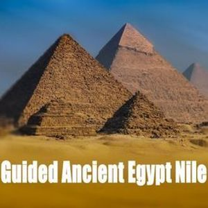 A Virtual Guided Ancient Egypt Nile Cruise and Tour