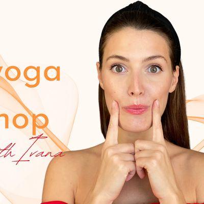Face Yoga Workshop