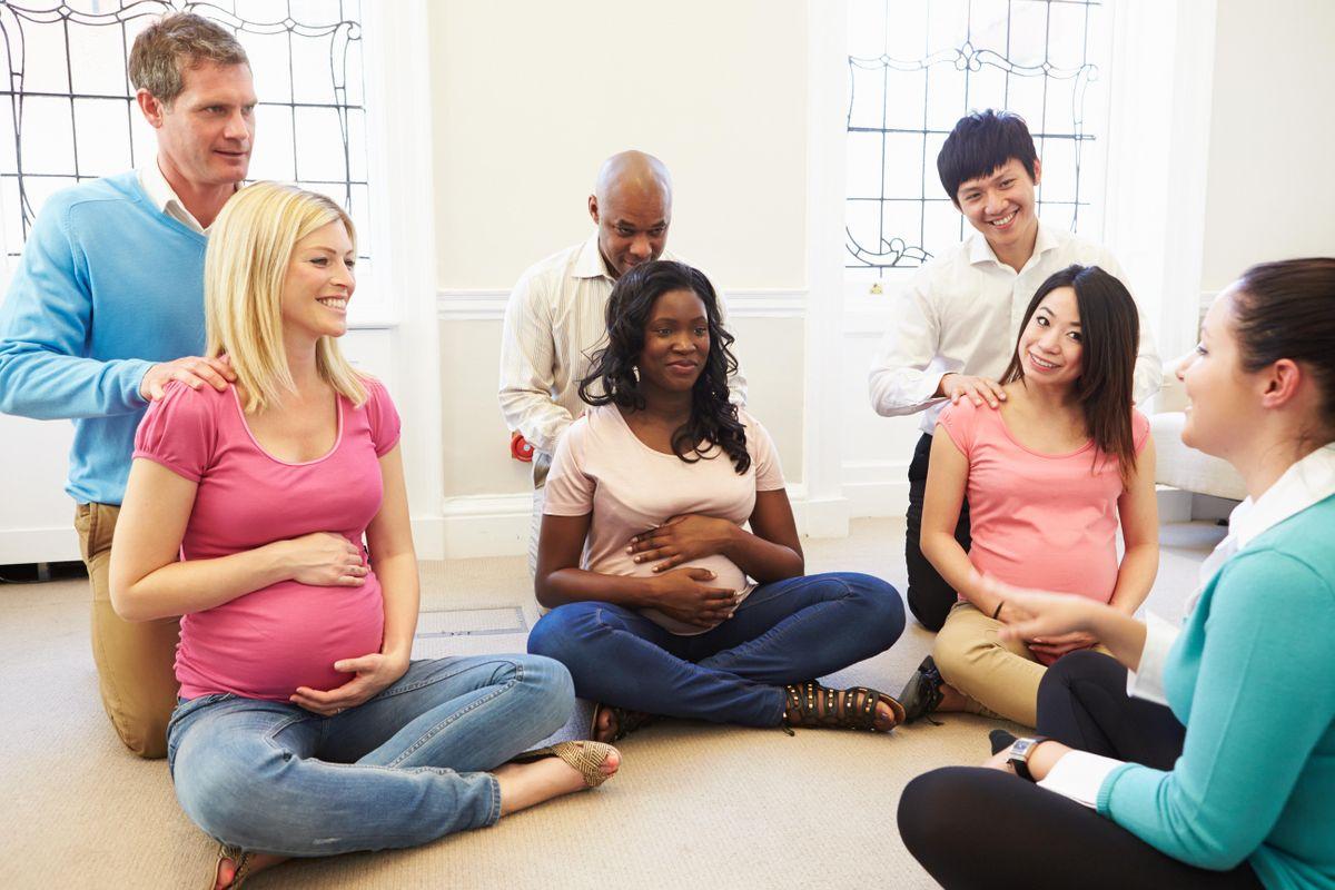 Clases Prenatales, 20 December | Event in Salem | AllEvents.in