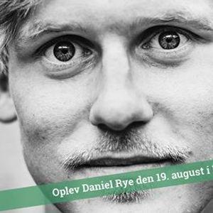 Ekstra i Helsinge 398 dage som gidsel - Daniel Rye