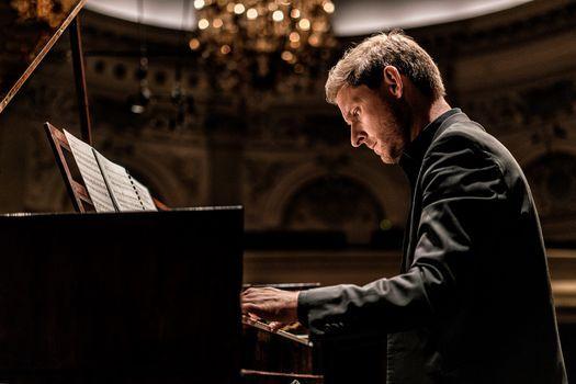 Freiburger Barockorchester Kristian Bezuidenhout & Daniel Behle, 24 January | Event in Salzburg | AllEvents.in