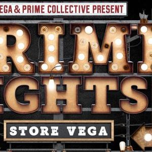 Prime Nights - Fredag - Udskudt