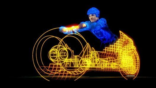 Tron 1982 G | Free, 11 April | Event in South Brisbane | AllEvents.in