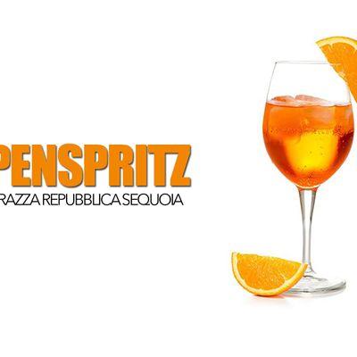 OPENSPRITZ  - Terrazza Repubblica