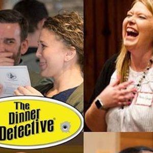 The Dinner Detective Mder Mystery Dinner Show - Columbus