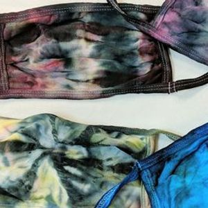 Tie Dye Workshop in November