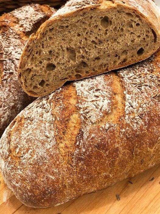 Rye Bread, 23 November | Event in Mineral Point | AllEvents.in