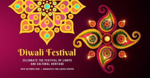 Chiang Mai Diwali 2021, 30 October   Event in Chiang Mai   AllEvents.in