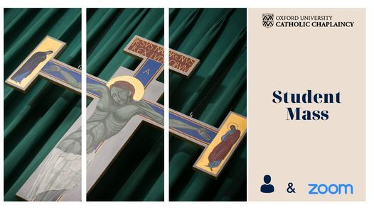 Student Mass | Event in Oxford | AllEvents.in