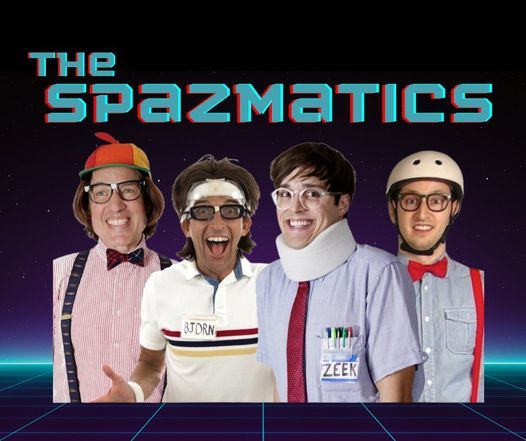 The Spazmatics at The Roundup, 22 May | Event in Boerne | AllEvents.in