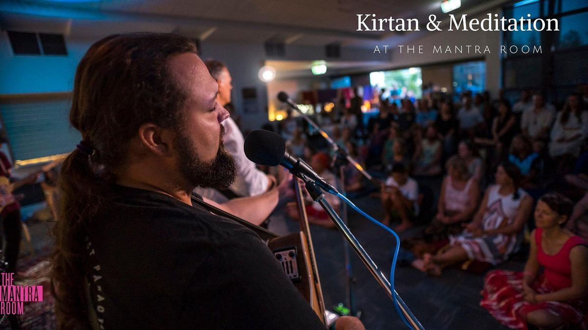 Kirtan & Meditation  at The Mantra Room (2021) | Event in Burleigh Heads | AllEvents.in