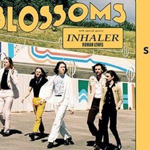 Blossoms at The Mod Club  Nov 9