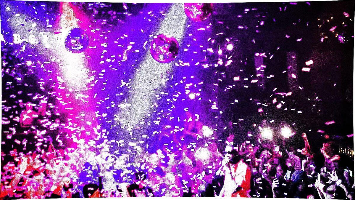 Sunday All-Inclusive VIP Parties - Miami Beach