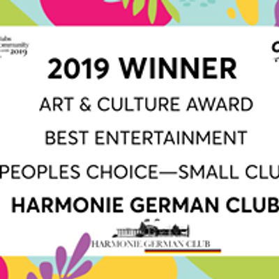 Harmonie German Club