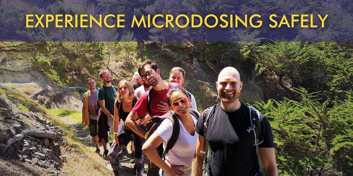 Microdosing &  Hiking with Martin, 24 October   Event in Sintra   AllEvents.in