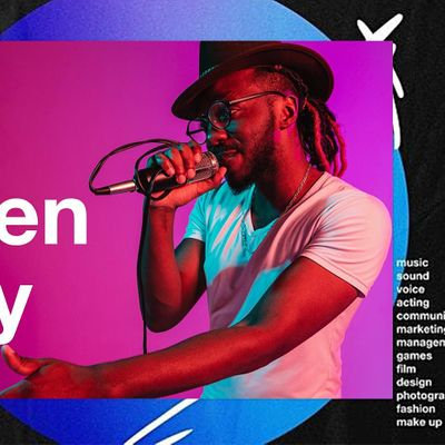 Open Day - The Better Way of Learning - Career in Music & Media