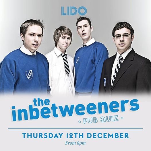 Inbetweeners Quiz