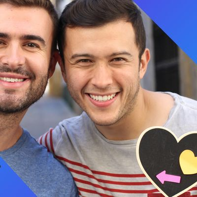 Gay Virtual Speed Dating for Men of ALL Ages