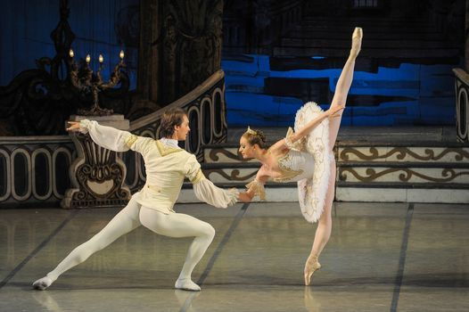 Nationale Opera en Ballet van Odessa - De Notenkraker, 19 December | Event in Hengelo | AllEvents.in