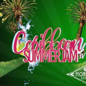 616 Grand Productions presents Caribbean Summer Jam IV