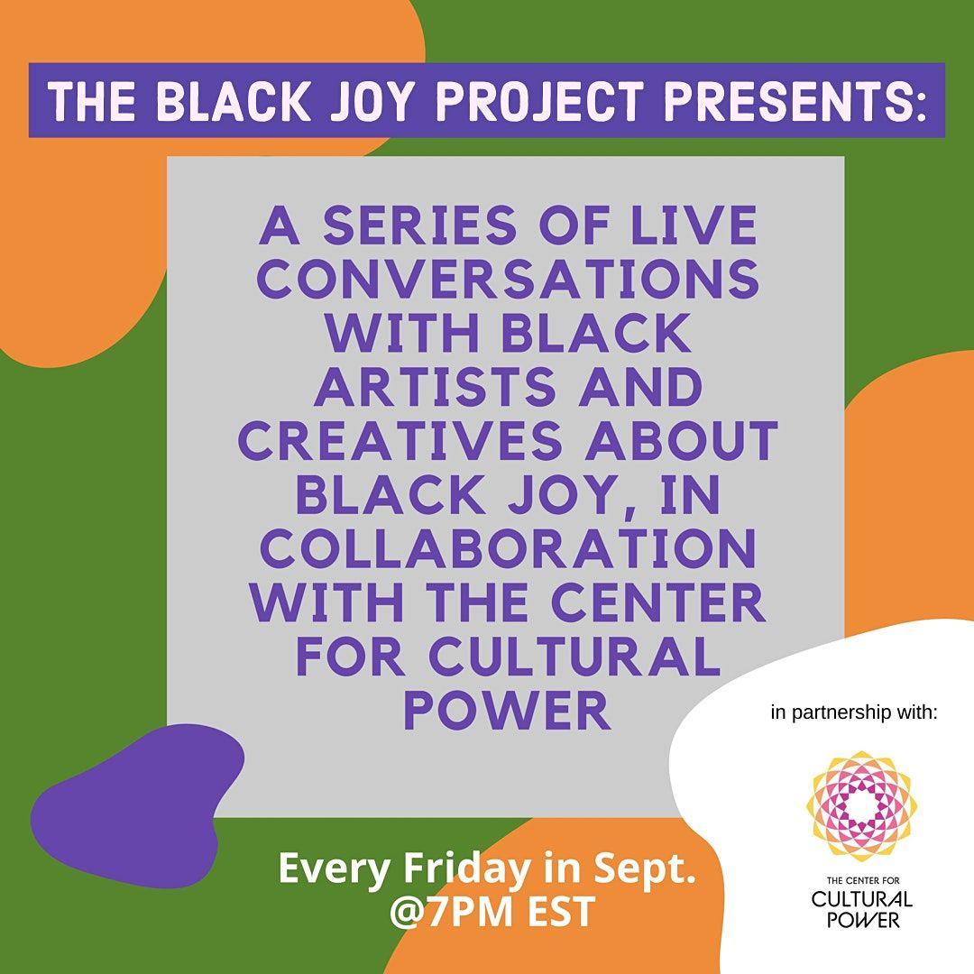 Choose Black Joy Vol. 2