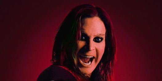 Ozzy Osbourne - California