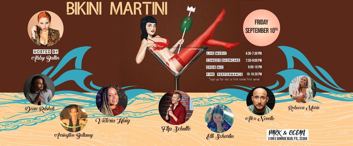 Bikini Martini, 5 November   Event in Fort Lauderdale   AllEvents.in