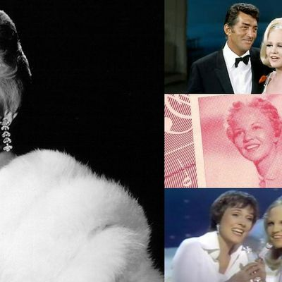 Miss Peggy Lee A Tribute to the Female Frank Sinatra Webinar