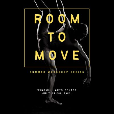 Room To Move  Summer Workshop Series