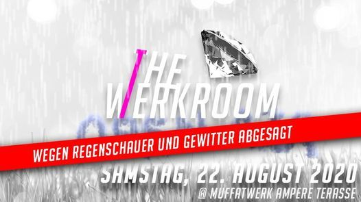 The Werkroom - New Opening Date TBA, 31 December | Event in Munich | AllEvents.in