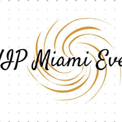 VIP Miami Events