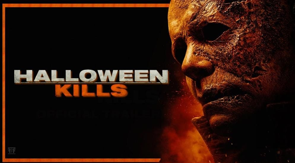 """""""Halloween Kills & The People Under the Stairs""""Fri & Sat Oct22 & 23@Prides 