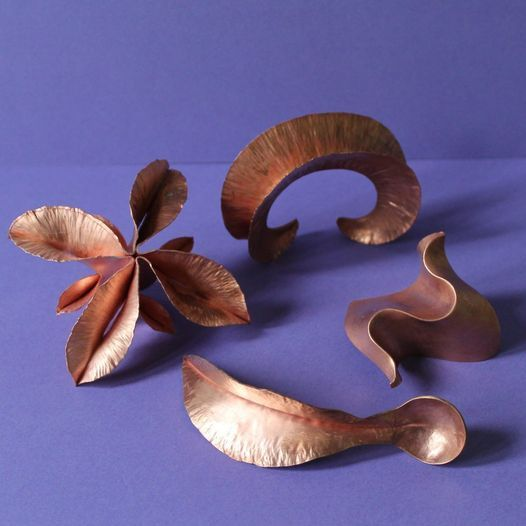 Fold Forming 2 Day Weekend Workshop, 23 January | Event in Dunblane | AllEvents.in