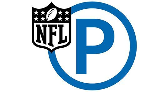 Parking - Oakland Raiders v Tennessee Titans