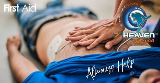 FIRST AID - Course, 6 July   Event in Krugersdorp   AllEvents.in