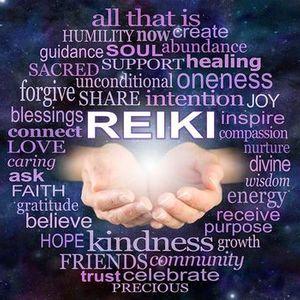 Reiki 2 Course with Kiran Singh Garbaran
