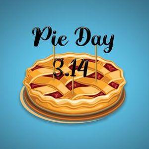 3.14 - Pie Day