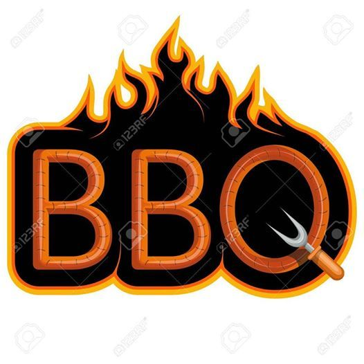 Annual Summer BBQ At Sterling Commons Apartments, Sterling