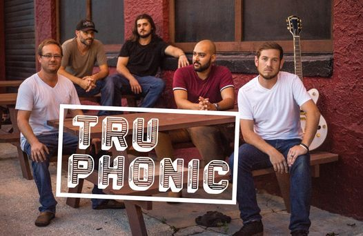 Tru Phonic Jams Shiloh's, 26 March   Event in Titusville   AllEvents.in