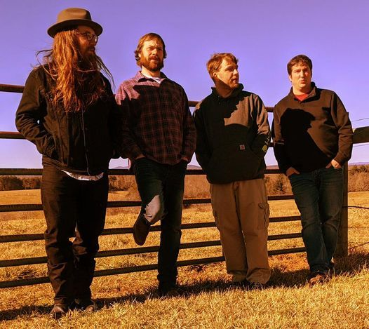 The Ryan Greer Band LIVE at Martin's Downtown! | Event in Roanoke | AllEvents.in