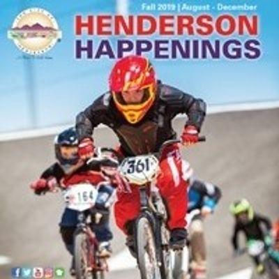 Henderson Happenings