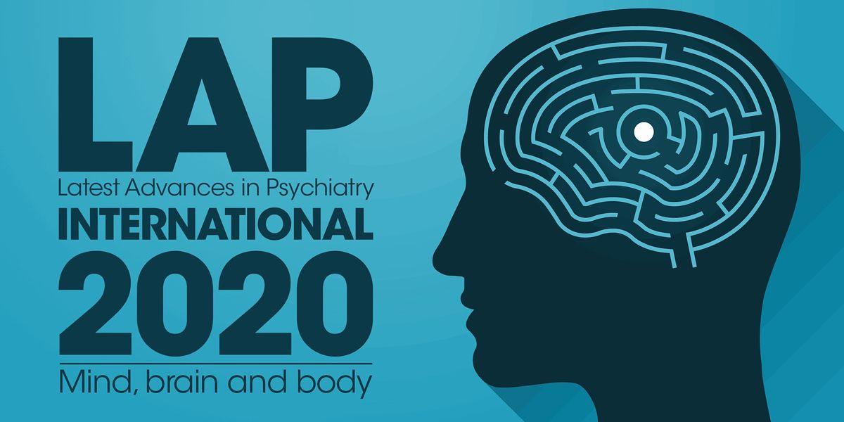 19th Latest Advances in Psychiatry
