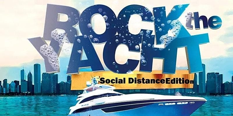Rock the yacht party cruise NEW YORK CITY   Event in New York   AllEvents.in