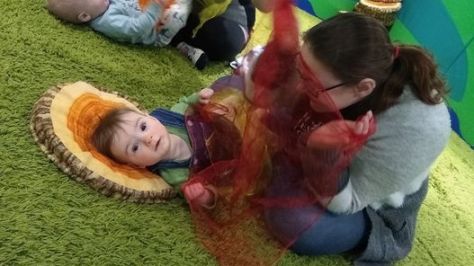 Culture Tots Music and Sensory Classes, 11 May | Event in Kingston upon Hull | AllEvents.in