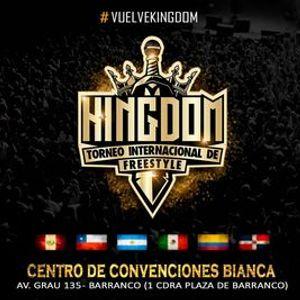 Kingdom Internacional 2021